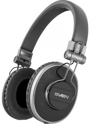 Гарнитура Sven AP-920M серый SV-017910 sven ap u880mv sv 016739