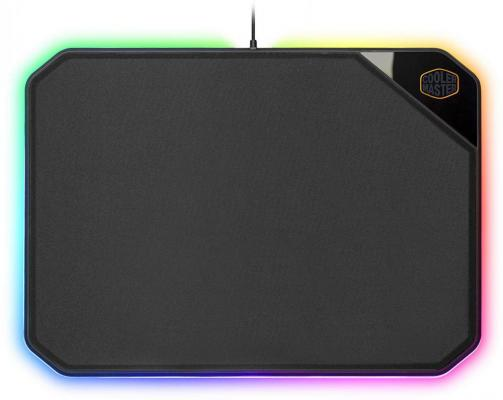 Картинка для Cooler Master Gaming RGB Mousepad MP860