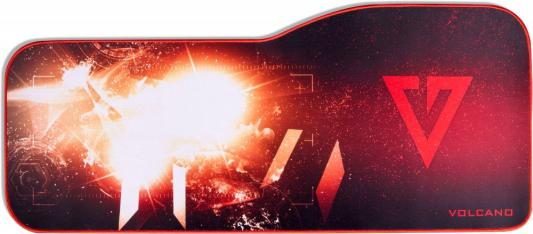 MODECOM Volcano GAMING KEYBOARD AND MOUSE PAD e blue ems618 wired gaming mouse white