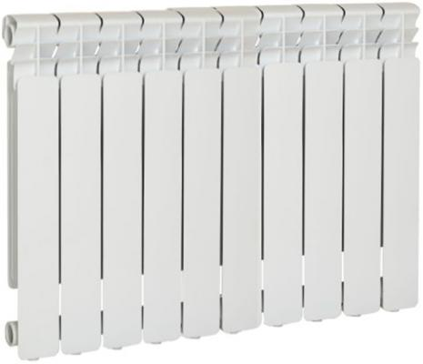 РАДИАТОР АЛЮМИН.10 СЕКЦИЙ 500/80 (1) LAMMIN радиатор алюмин 12 секций 500 80 1 lammin