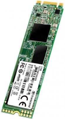 Transcend 1TB M.2 SSD MTS 830 series (22x80mm) R/W: 560/520 цена