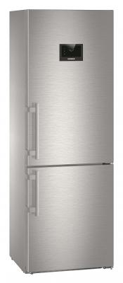 Холодильник Liebherr CBNPBE 5758 бежевый двухкамерный холодильник liebherr cbnpes 5758 20
