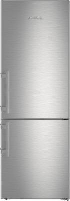 цены Холодильник Liebherr CNEF 5725 серый нержавеющая сталь
