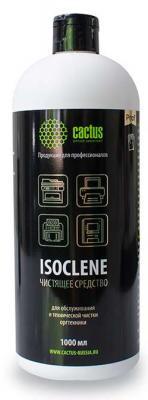 Картинка для Спрей для оргтехники Cactus CS-ISOCLENE1 1000 мл