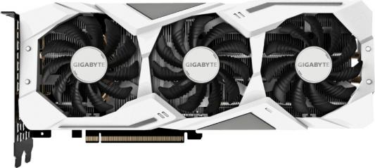 Видеокарта GigaByte nVidia GeForce RTX 2060 GAMING OC PRO WHITE PCI-E 6144Mb GDDR6 192 Bit Retail