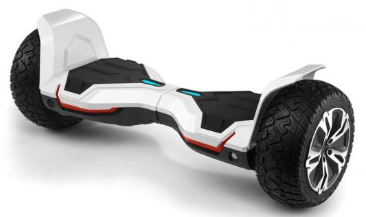 Гироскутер Cactus ALLROAD 2.0 CS-GYROCYCLE_AR2_WT гироскутер 20 дюймов