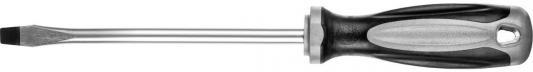 Отвертка шлицевая Mirax 25095-08-15 отвертка шлицевая brigadier needlegrip