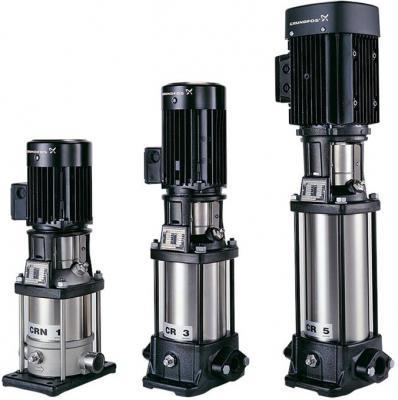 Насос центробежный Grundfos CR 1-2 (96516239) насос для воды grundfos unilift kp 250 a1