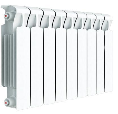 Радиатор RIFAR B 500 х 9 сек НП прав (BVR) (собранный) цена в Москве и Питере