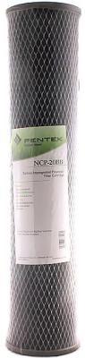 BB NCP-20 Картридж Pentek лепестковый полиэстерный с угольной пропиткой 10 мкм BB20 картридж pentek cc 10