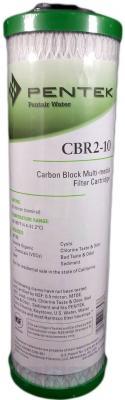Картридж Pentek CBR2-10 картридж pentek cc 10
