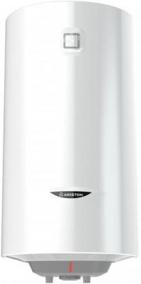 Картинка для Водонагреватель накопительный Ariston PRO1 R ABS 50 V SLIM 1500 Вт 50 л