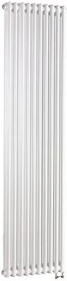 RR2180010TRA430N Радиатор TESI 21800/10 T30 cod. TR (прозрачный лак) rr218001001a426n01 радиатор tesi 21800 10 26 h 1800
