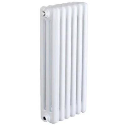 RR305650605A430N Радиатор TESI 30565/06 T30 3/4 cod.05 (RAL3000 красный) радиатор irsap tesi 30565 28 3 4