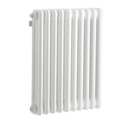 RR305651001A425N01 Радиатор TESI 30565/10 №25 биметаллический радиатор rifar рифар b 500 нп 10 сек лев кол во секций 10 мощность вт 2040 подключение левое