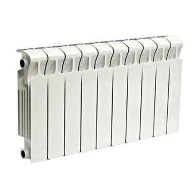 Радиатор RIFAR Monolit 500 х10 сек НП прав (MVR) 50мм радиатор rifar monolit 500 х12 сек нп прав mvr 50мм