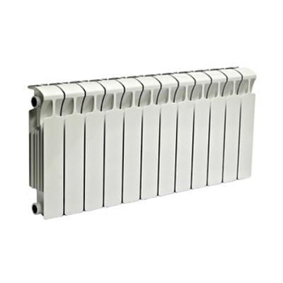 Радиатор RIFAR Monolit 500 х12 сек НП лев (MVL) 50мм биметаллический радиатор rifar рифар b 500 нп 10 сек лев кол во секций 10 мощность вт 2040 подключение левое