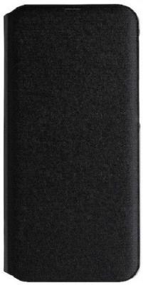 Чехол (флип-кейс) Samsung для Samsung Galaxy A40 Wallet Cover черный (EF-WA405PBEGRU)