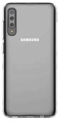 Чехол (клип-кейс) Samsung для Samsung Galaxy A70 araree A cover прозрачный (GP-FPA705KDATR)