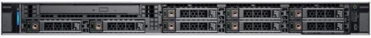 Сервер Dell PowerEdge R340 1xE-2124 x8 2.5 RW H330 iD9Ex 1G 2P 1x350W 3Y NBD (210-AQUB-5-1)