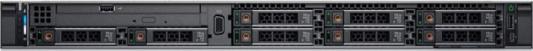 Сервер Dell PowerEdge R440 1x6126 2x32Gb 2RRD x8 4x400Gb 2.5 SSD SATA 2x1.8Tb 10K 2.5 SAS RW H730p LP iD9En 5720 2P 1x550W 3Y NBD (210-ALZE-62)