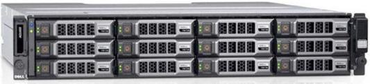 Сервер Dell PowerEdge R730XD 2xE5-2660v4 12x16Gb 2RRD x12 2x2Tb 7.2K 3.5 NLSAS H730p iD8En 5720 4P 2x1100W 3Y PNBD TPM (210-ADBC-314)