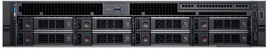 Сервер Dell PowerEdge R740 2x5118 2x8Gb x8 4x2Tb 7.2K 3.5 NLSAS H730p LP iD9En 5720 4P 2x1100W 3Y PNBD Conf 5(6x8,2x16)2x16GB microSDHC/SDXC Card (210-AKXJ-23-1)