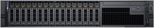 Сервер Dell PowerEdge R740 1x4114 12x16Gb x16 2.5 H730p mc iD9En 5720 QP 1x750W 3Y PNBD Conf-1 (210-AKXJ-47)