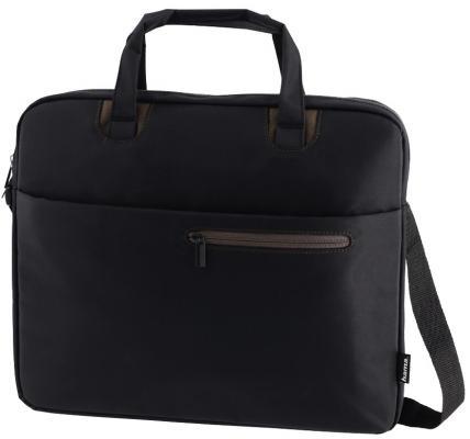 Сумка для ноутбука 15.6 HAMA Sydney полиэстер черный 00101933