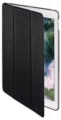Чехол-книжка HAMA Fold Clear для iPad Pro 9.7 чёрный 00106452 denn dca712c чехол для ipad clear