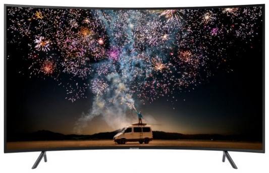 Фото - Телевизор Samsung UE65RU7300UXRU серебристый телевизор samsung ue65ru7300uxru серебристый