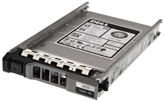 Накопитель SSD Dell 1x120Gb SATA для 14G D P/N PGNY6 Hot Swapp 2.5