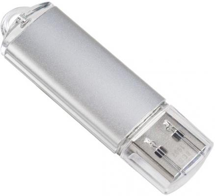 Фото - Флешка 32Gb Perfeo E01 USB 2.0 серебристый PF-E01S032ES флешка 8gb perfeo e01 usb 2 0 серебристый pf e01s008es