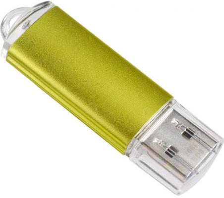 Флешка 32Gb Perfeo E01 Gold USB 2.0 золотистый PF-E01Gl032ES  - купить со скидкой