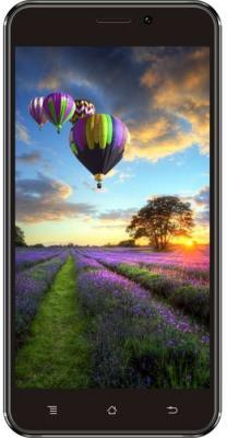 "IRBIS SP517, 5.0"" (1280x720), MT6737 4x1,25Ghz (QuadCore), 1024MB, 8GB, cam 5.0MPx+8.0MPx, Wi-Fi, LTE+3G (2xSimCard), Bluetooth, GPS, , microUSB, MicroSD, jack 3.5, Black' цена"