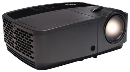 INFOCUS IN126x {(Full 3D), DLP, 4200 ANSI Lm, WXGA, 15000:1,2xVGA,HDMIv.1.4,S-Video,Composite,Stereo 3.5mm Mini Jack input x2,RS232C, RJ45, USB(Mini-B), Stereo 3.5mm Mini Jack OUT, VGA Monitor Output, цена