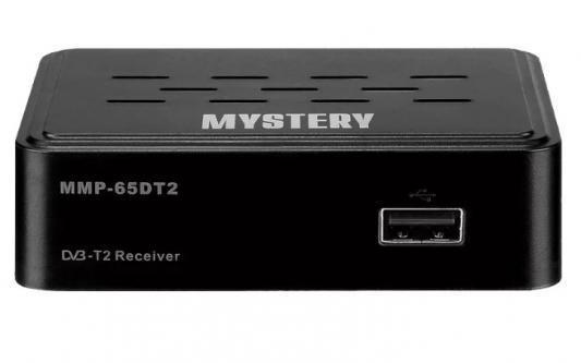 MYSTERY MMP-65DT2 + HDMI кабель mystery mmp 75dt2
