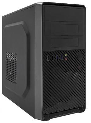 все цены на Корпус microATX Crown CMC-4103 450 Вт чёрный онлайн