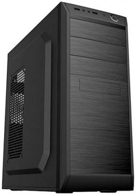Корпус ATX FOXCONN FL-815-FZ450R 450 Вт чёрный цена