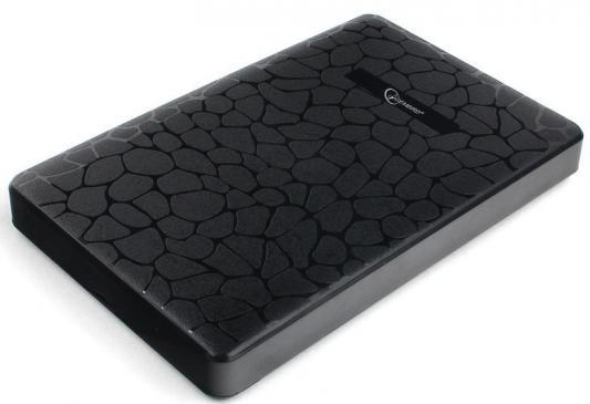 """все цены на Gembird EE2-U3S-30P Внешний корпус 2.5"""" черный, USB 3.0, SATA, до 2 Тб, пластик"""
