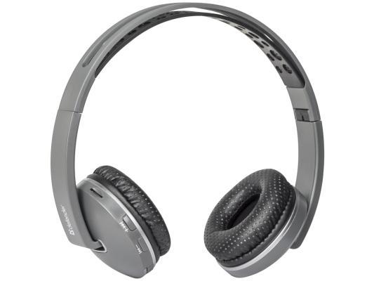 Гарнитура Defender FreeMotion B510 серый 63512 стоимость