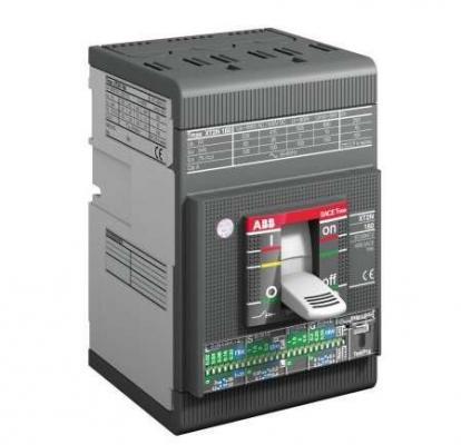 ABB 1SDA066808R1 Выключатель автоматический XT1B 160 TMD 125-1250 3p F F