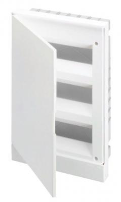 ABB 1SZR004002A1109 Бокс в нишу 36М белая дверь Basic E (с клеммами)