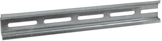 Iek YDN10-0020 DIN-рейка (20см) оцинкованная рейка din 10см