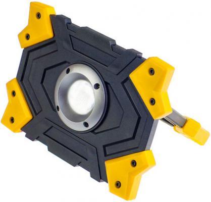 купить Фонарь прожектор Perfeo Work Light желтый PF_A4416 по цене 410 рублей