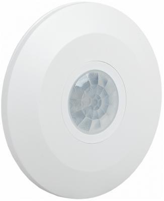 Iek LDD11-026-2000-001 Датчик движения ДД 026 белый 2000Вт 360гр 6м IP20 IEK