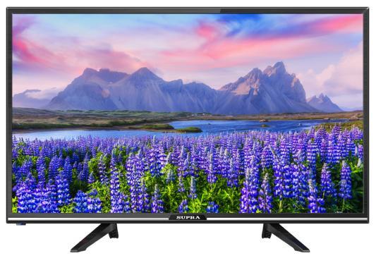 цена на Телевизор Supra STV-LC32ST4000W черный