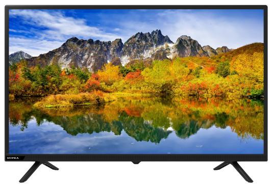 Фото - Телевизор Supra STV-LC32ST5000W черный телевизор