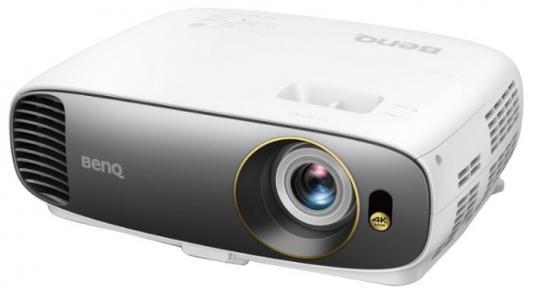 Фото - Проектор Benq W1720 DLP 2000Lm (3840x2160) 10000:1 ресурс лампы:4000часов 1xUSB typeA 2xHDMI 4.2кг проектор