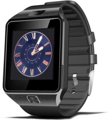 Смарт-часы Smarterra Chronos X 1.54 IPS черный